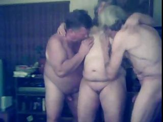 الثلاثي bisex