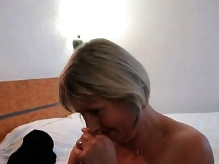الفرنسية ناضجة analfucked نيللي أمام زوجها