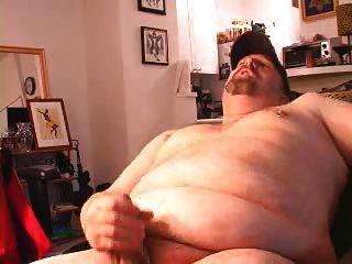 السمين بابا الدب الرجيج قبالة