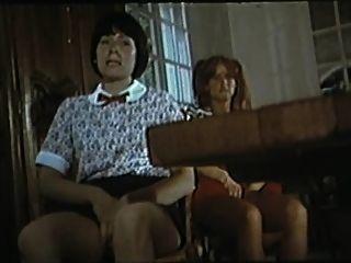 collegiennes على المرابح فير (1977) مع جيس مارلين