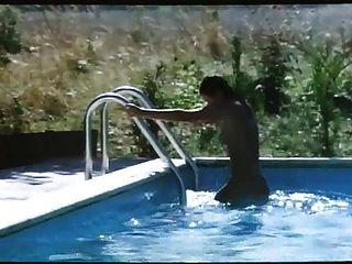 أفضل العربدة: يموت flasche بزيمبابوى اللعنة (1979) مع باربرا موس