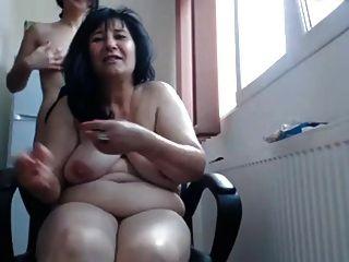 الروسية أمي مثليه كاميرا ويب تظهر