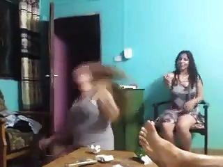 الرقص BBW العراقي