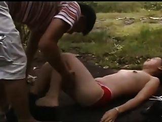 الهمونغ الجنس التايلاندية اللعنة الريف