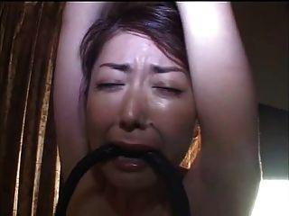 الجلد أسفل الجبهة اليابانية والثدي
