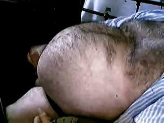 أبي بطن كبير قطرات تحميل كثيف