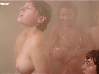 dyanne ثورن لينا روماي تانيا busselier مشاهد عارية