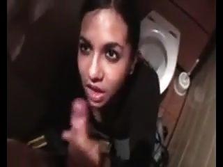 أولدهام باكي فتاة ركسانا مص ونائب الرئيس على وجهه