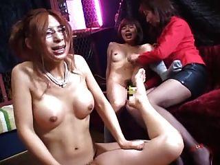 اليابانية سيدة الأعمال newhalf