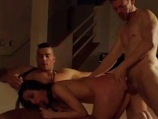 يوميات مشهد الجنس الرقيق 2
