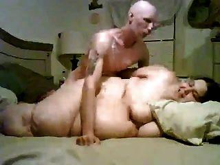 قرنية الدهون ببو مص و سخيف لها نحيف صديقها