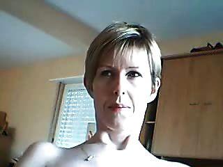 الهواة امرأة يريد أنت إلى راقب لها وجه كما هي كومز
