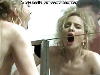 العصر الذهبي من الإباحية الكلاسيكية في فيلم رهيبة