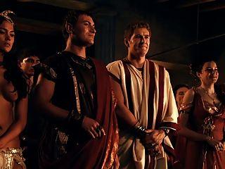 سبارتاكوس: الرومانية العربدة