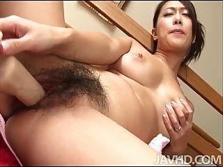 يايوا ياناغيدا هو عسل اليابانية سيئة مع فروي فورة ر