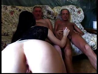 القذر، الرجل الكبير في السن، جزأ من، 2