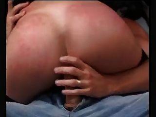 الهواة زوجة فاليري مارس الجنس في غانغبانغ، الجزء 1