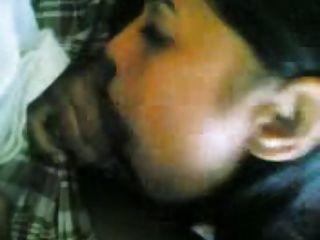 ديسي الهندي زوجين عاطفي الجنس