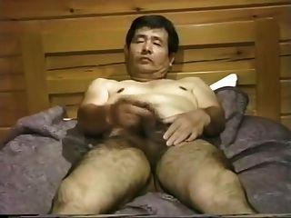 ياباني، خبير، مان