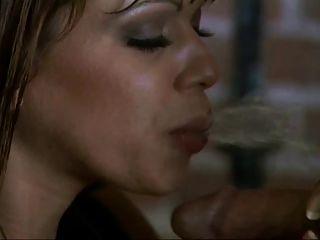 البريطانيون جبهة مورو نيسي ستيرلينغ يحصل مارس الجنس في ل استوديو شقة