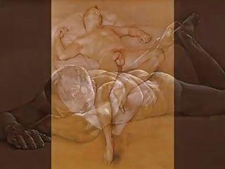 الفن المثيرة من بول كادموس