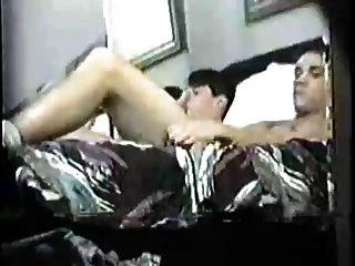 مستقيم ريدنيك يحصل مارس الجنس بواسطة له بادي