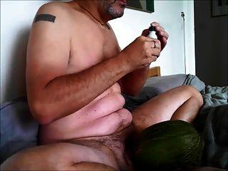 str8 بابا اللعنة على البطيخ