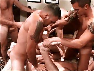 اللعنة الحمار غانغبانغ جزء 1