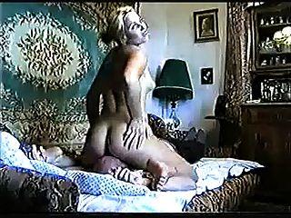 فيليسيتا الروسية سيدة فاسيسيتينغ قصيرة 60sec