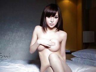 جنسي، الآسيوي، وومين