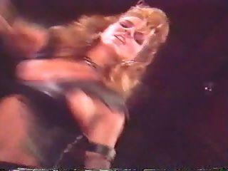 فرانسوا بابيلون في الأداء (1986)