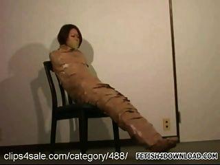 الساخنة الشريط عبودية العمل في clips4sale.com