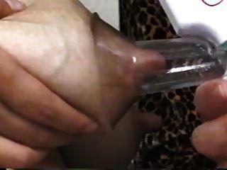 حقيقي أكياس الحليب الآسيوية (كبير الثدي)