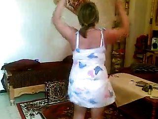 مثير الرقص العربي نونود