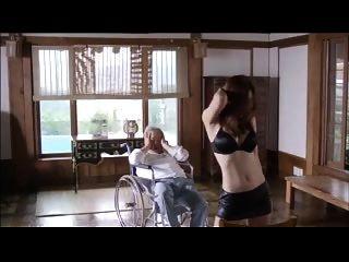 الرقص مثير الكورية