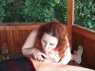 الطبيعية الهواة أحمر الشعر جبهة مورو شلاتزكا الملاعين أصغر سنا