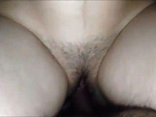ديسي جميلة بونجابي فتاة مع شعر حفر مارس الجنس بواسطة حبيب