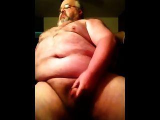 الدهون الأب يرفع قبالة