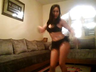 الرقص العربي