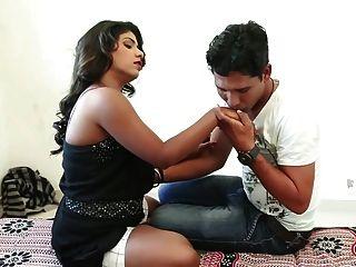 هندي ديسي حار فيلم قصير