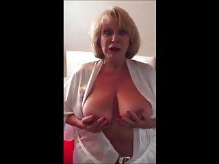 المرأة مذهلة على كام 7