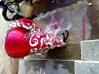 الحرير الحرير ساري عمتي الظهر