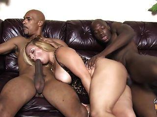 ناضج ببو أمي الملاعين اثنان شاب السود