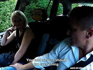 لا يصدق واقع الغرباء فويورس مشاهدة التشيكية سيارة أجرة