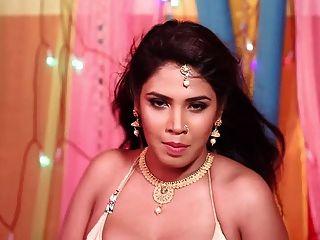 الهندي كبير الثدي حار رقص هد 1080p