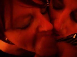 تجيرلس ماندي و ليزا أخذ ل تجميل الوجه و مبادلة نائب الرئيس