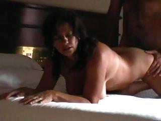 غش زوجة الدولة الحقيقية في فندق سيكستاب