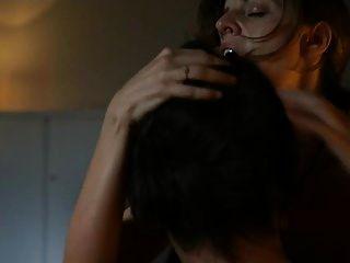 آخر رهيبة الجنس المشهد على الفيلم