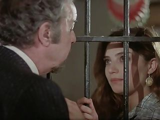 التي تحجب كائن الرغبة (1977)