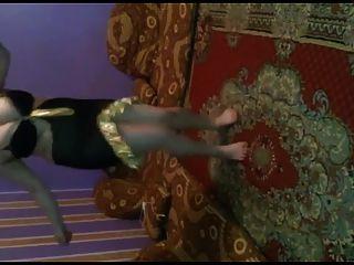 إغيبتيون، إمرأة متزوجة، الرقص